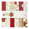 Papermania - Paper Pack (32pk) - First Noel