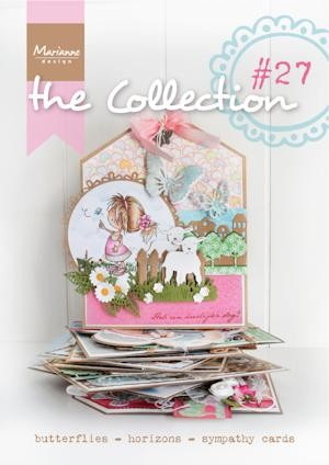 Marianne Design - The Collection # 27