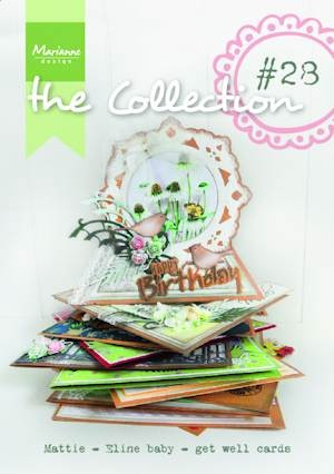 Marianne Design - The Collection #28