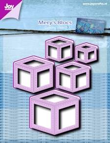 Joy! - Mery`s blocks