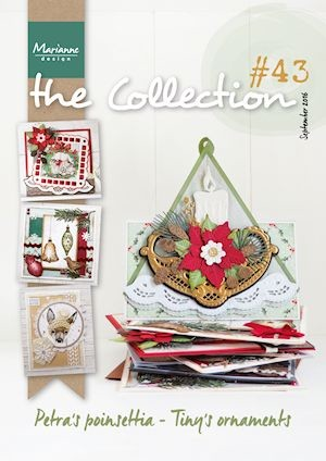 Marianne Design - The collection #43