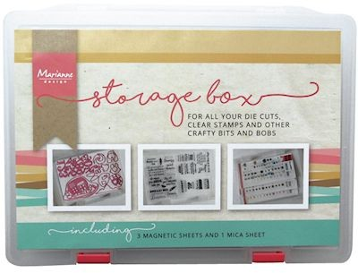 Marianne Design - Storage box