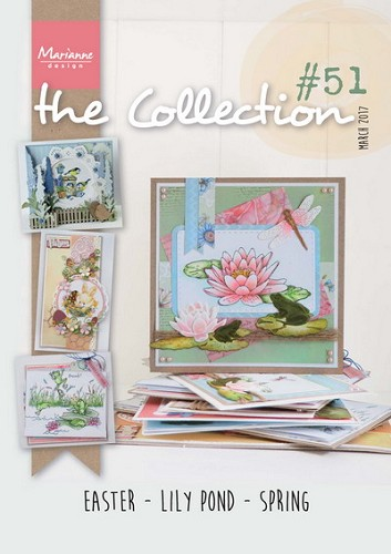 Marianne Design - The collection #51