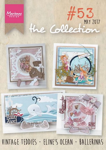 Marianne Design - The collection #53