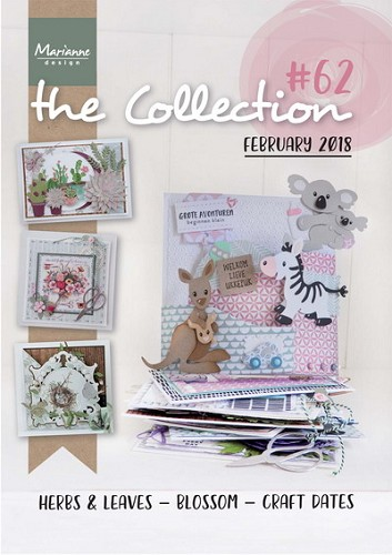 Marianne Design - The collection #62