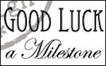 Marianne Design - Clearstamp - Good luck