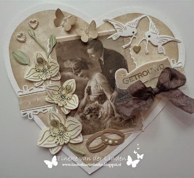 Tineke-getrouwd-16-04-15 - Groot